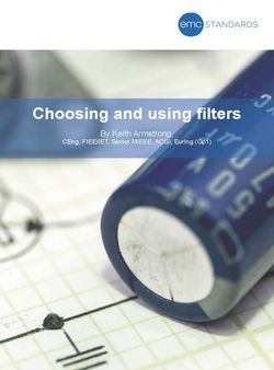 How to design cost-effective EMC filtering  for electrical/electronic equipment image #1