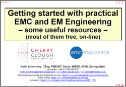 Getting Started with EMC image #1