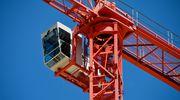 Cranes could undermine construction development