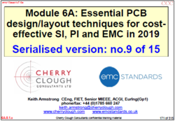 Part 9 of Essential PCB Design and Layout course