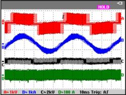 Comparison of PWM VFDs versus Resonant Link Converters - Part 1