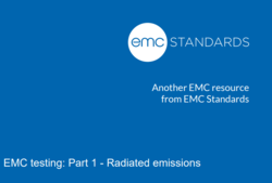 A simple method for estimating radiated emissions - Part 2! image #1