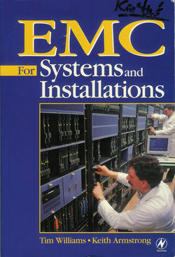 EMC for Systems and Installations image #1