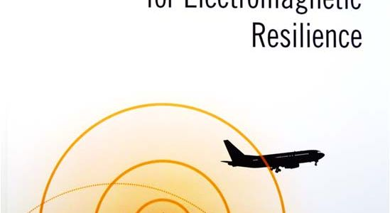 The IET's Code of Practice on Electromagnetic Resilience first published February 2017  image #1